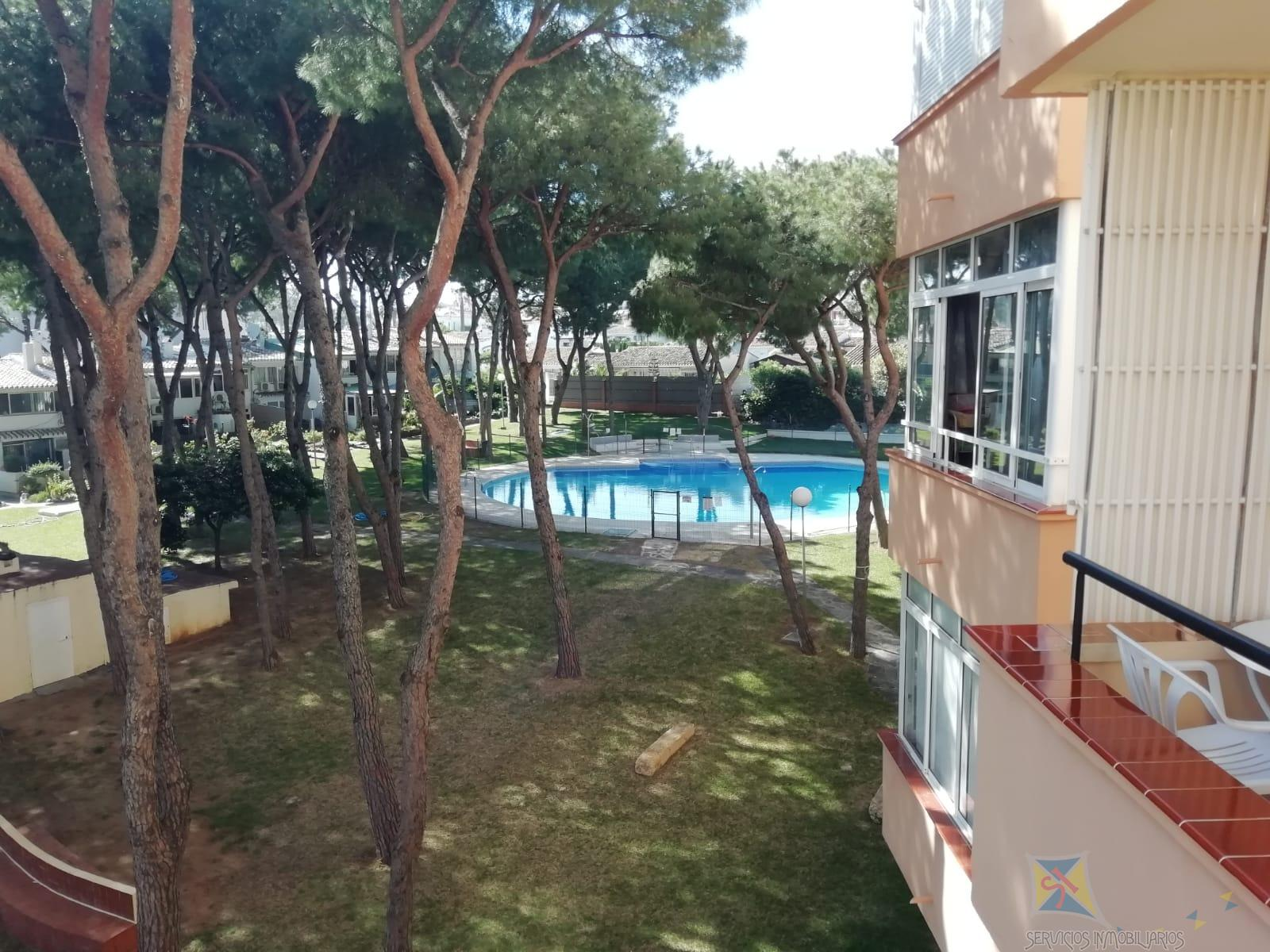 For rent of study in Mijas