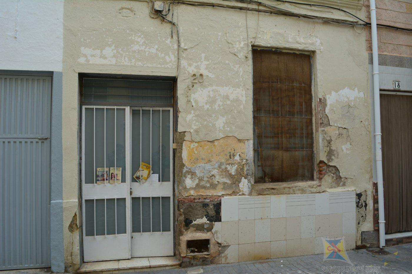 Venta de casa en Málaga