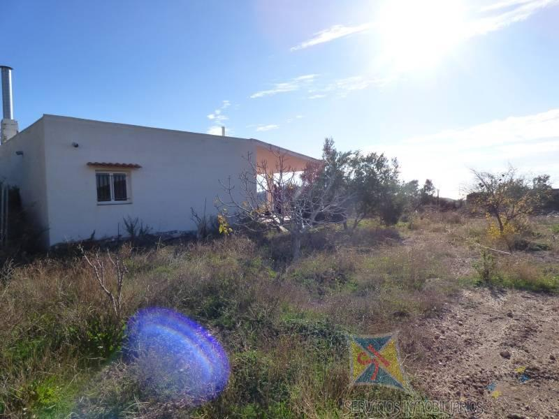 For sale of house in Enix