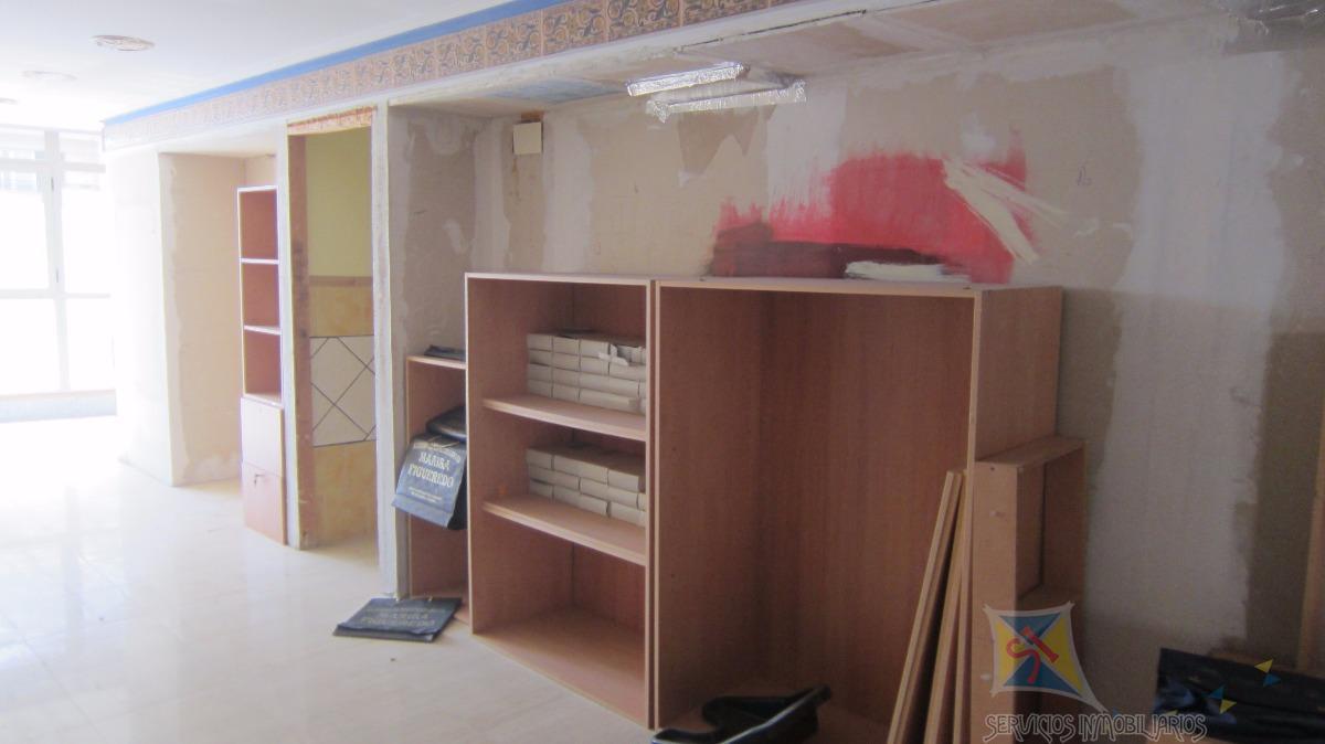 For sale of office in El Ejido