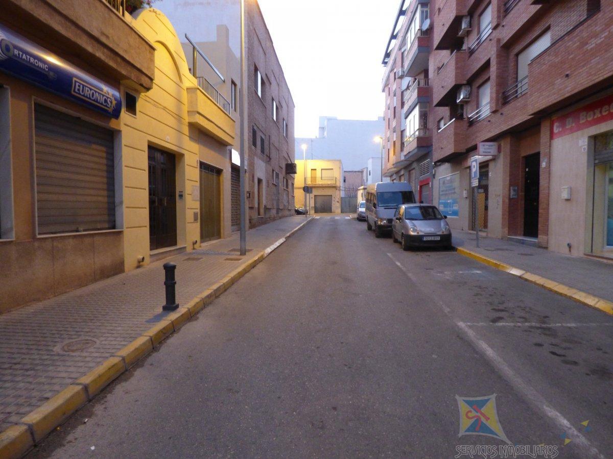 Venta de local comercial en El Ejido