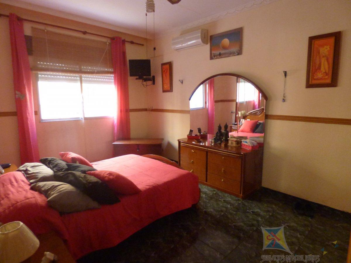 For sale of house in Aguadulce