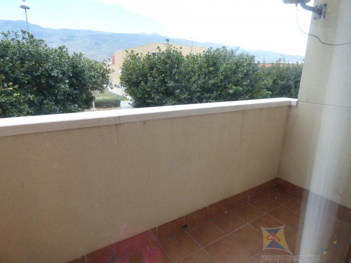 For sale of flat in El Ejido