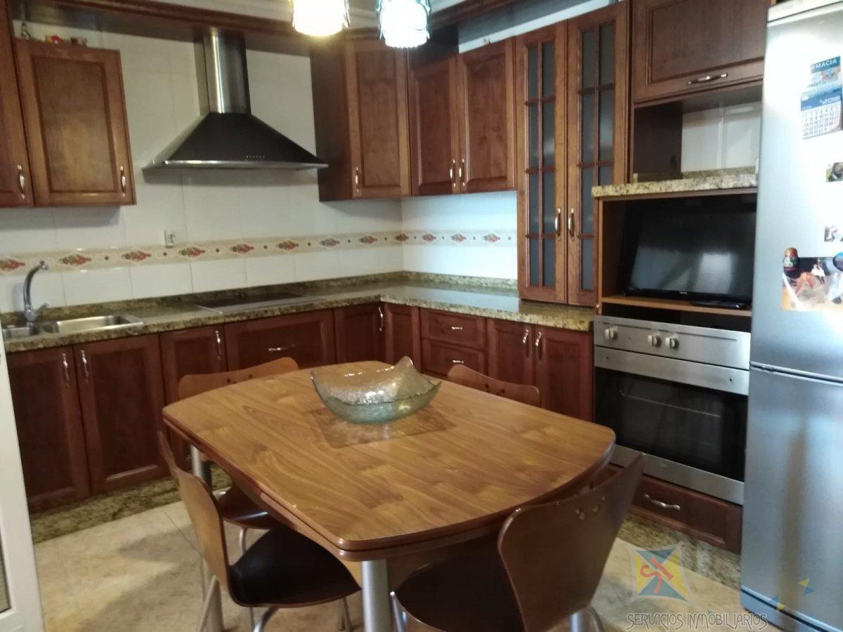 For sale of house in La Mojonera