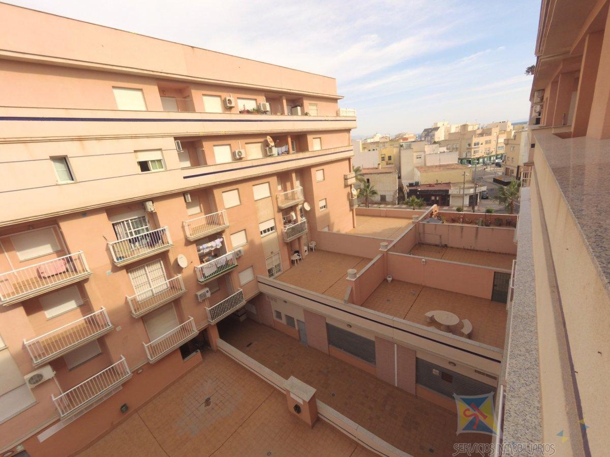 For sale of study in Roquetas de Mar