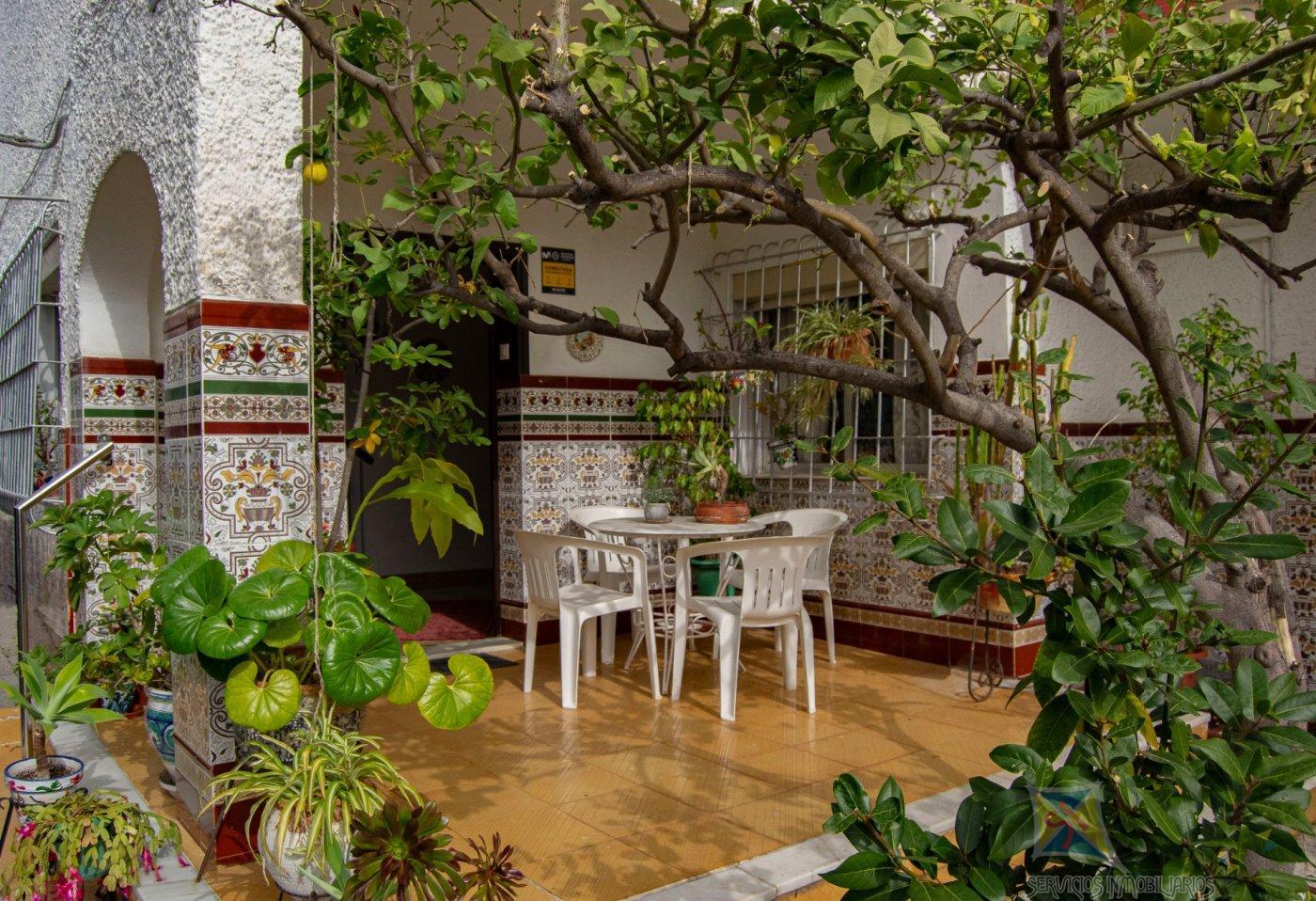 For sale of chalet in Málaga