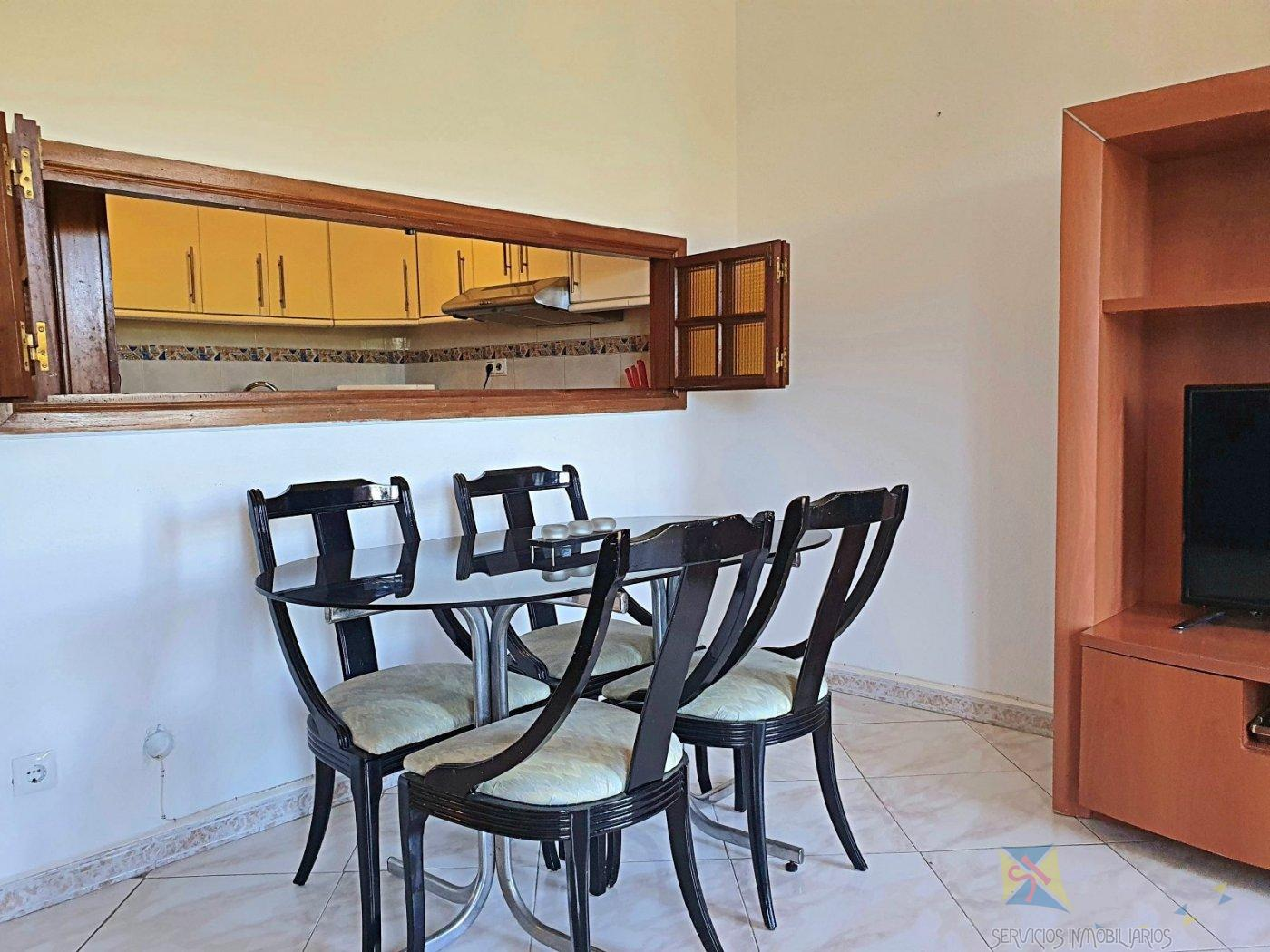For sale of apartment in Mijas