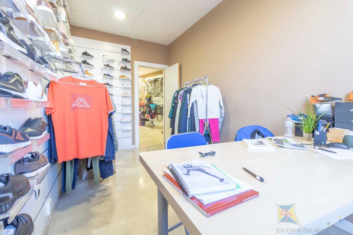 Venta de oficina en Mairena del Aljarafe