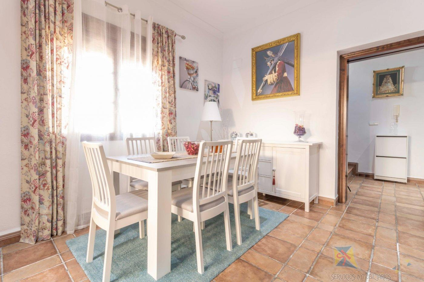 For sale of chalet in Burguillos