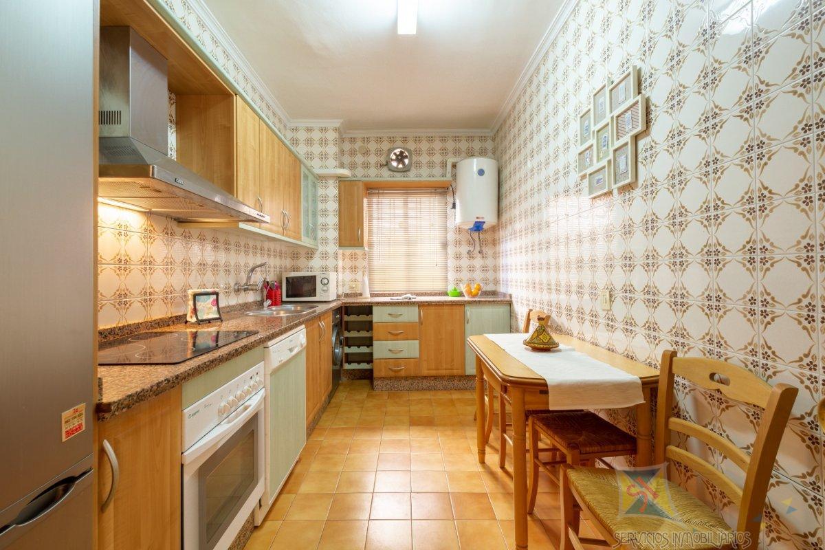 For sale of flat in Cártama