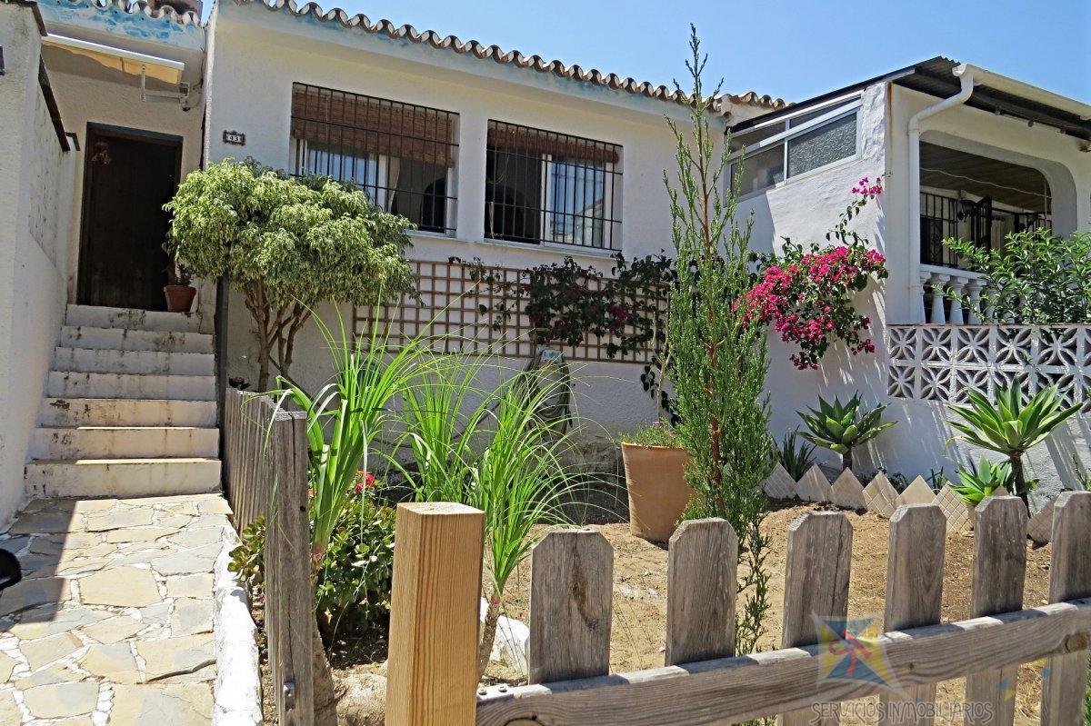 Venta de casa en Fuengirola