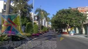 For rent of commercial in Marbella