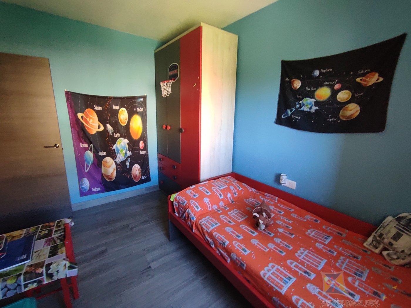 For sale of flat in Torremolinos