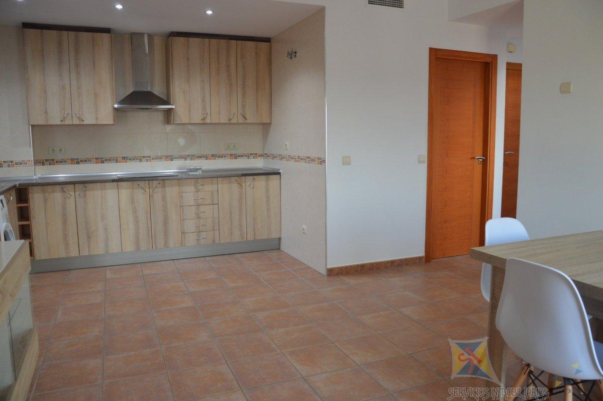Venta de apartamento en Guaro