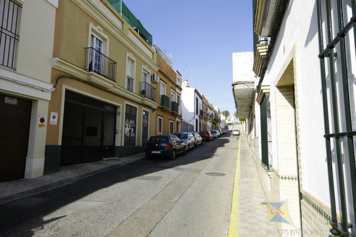 For sale of garage in Alcalá de Guadaíra