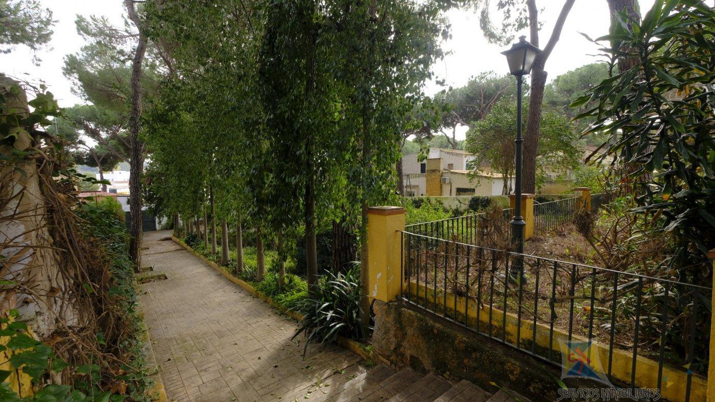 Venta de terreno en Alcalá de Guadaíra