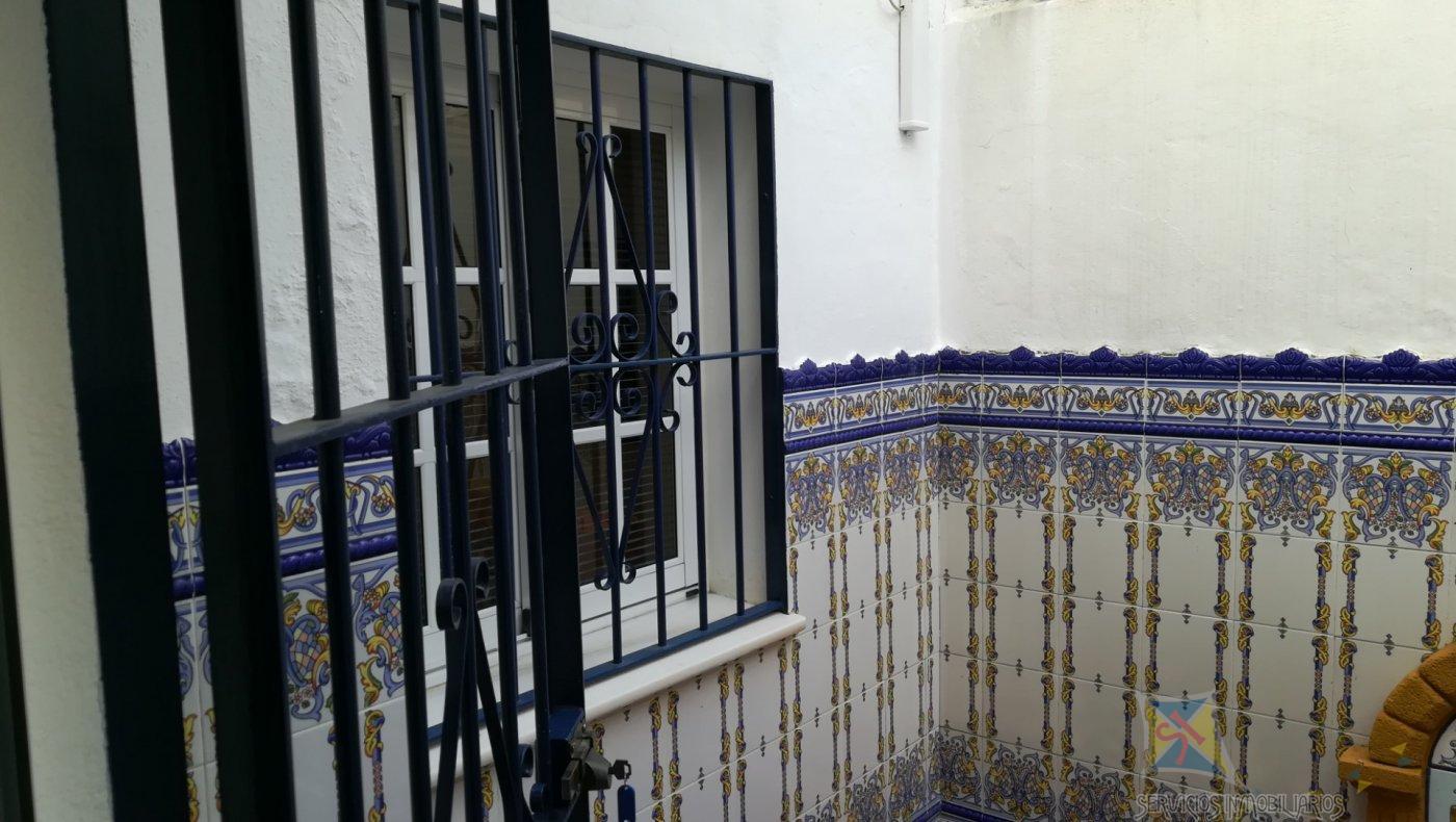 Venta de casa en Alcalá de Guadaíra