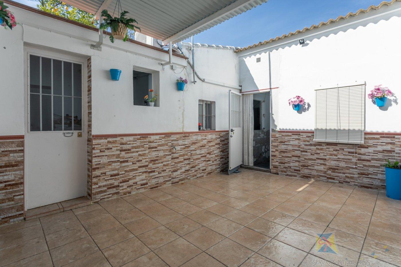 Venta de casa en Castilblanco de los Arroyos