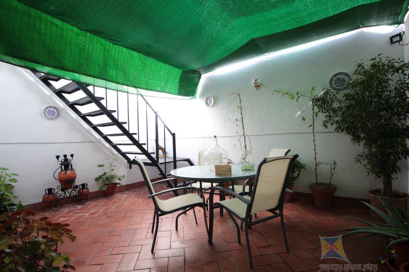Venta de piso en Villaverde del Río
