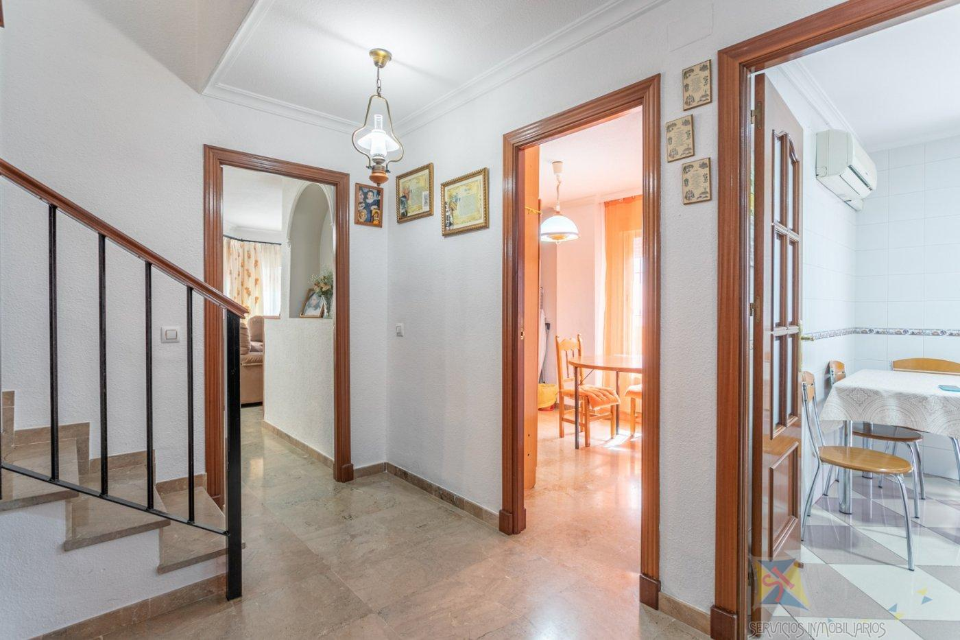 For sale of chalet in Montequinto