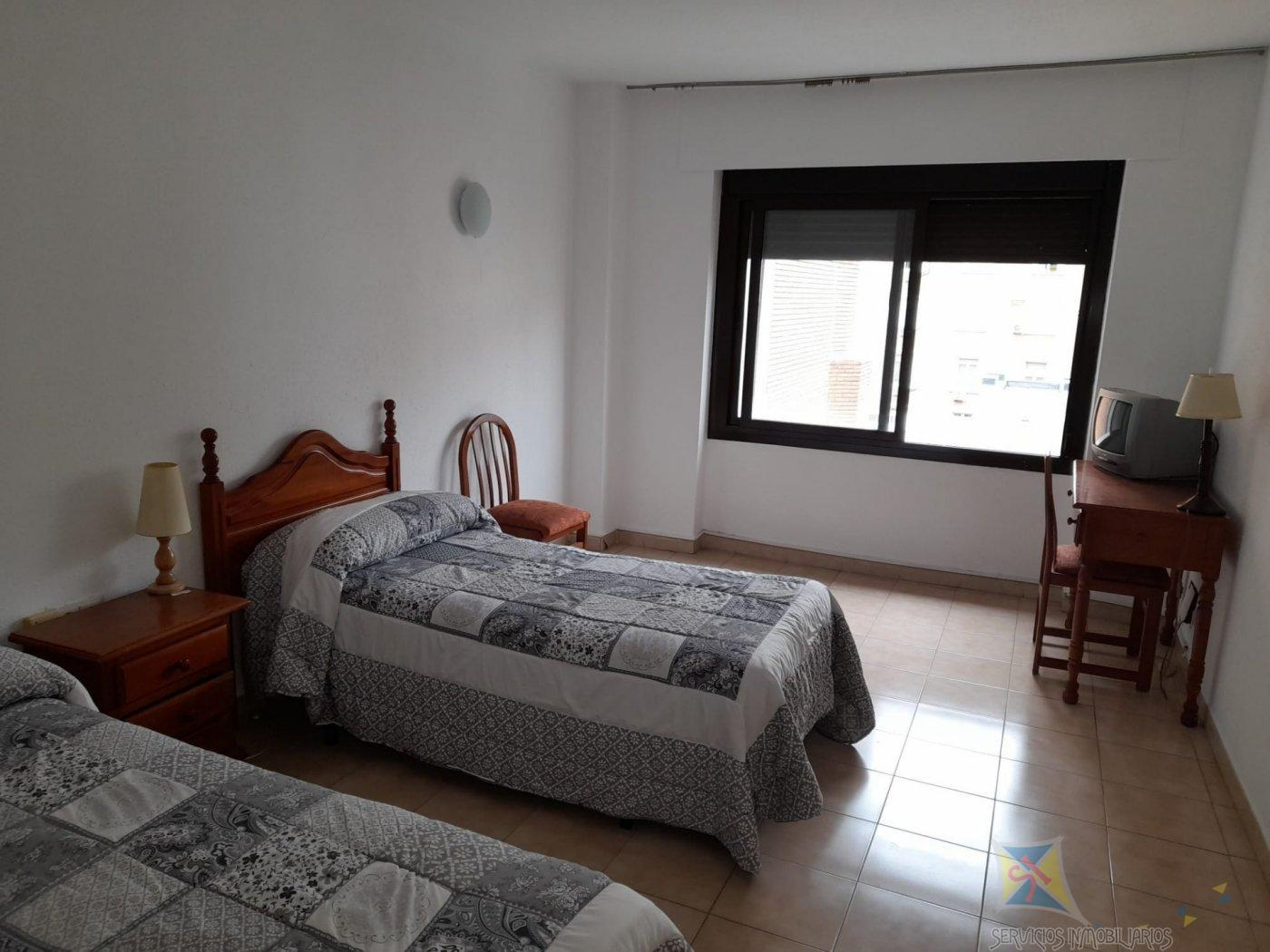 For sale of study in Sevilla