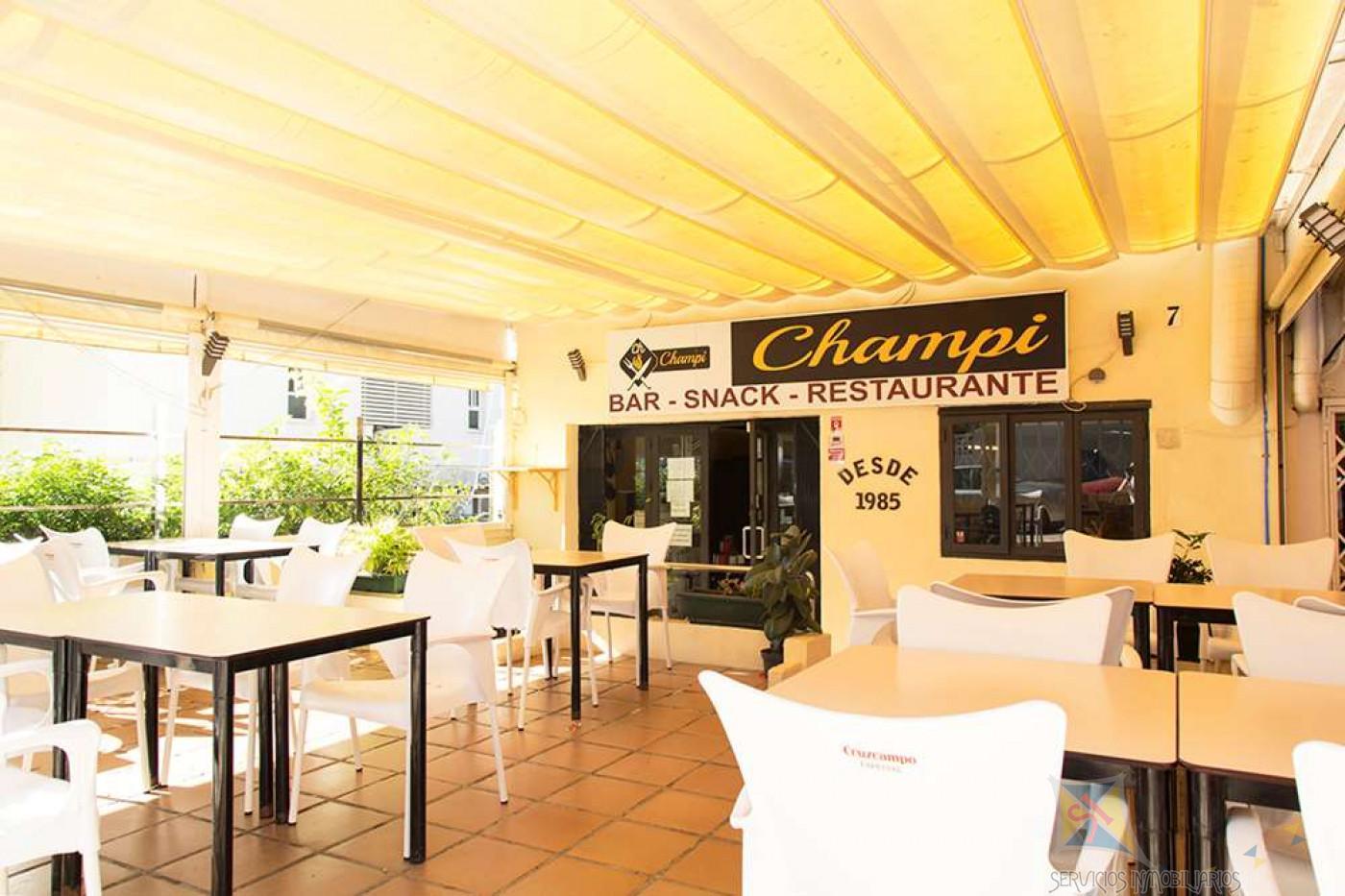 For sale of commercial in Torremolinos