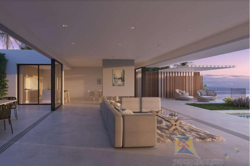 For sale of villa in Casares
