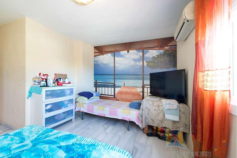 Venta de apartamento en Torremolinos