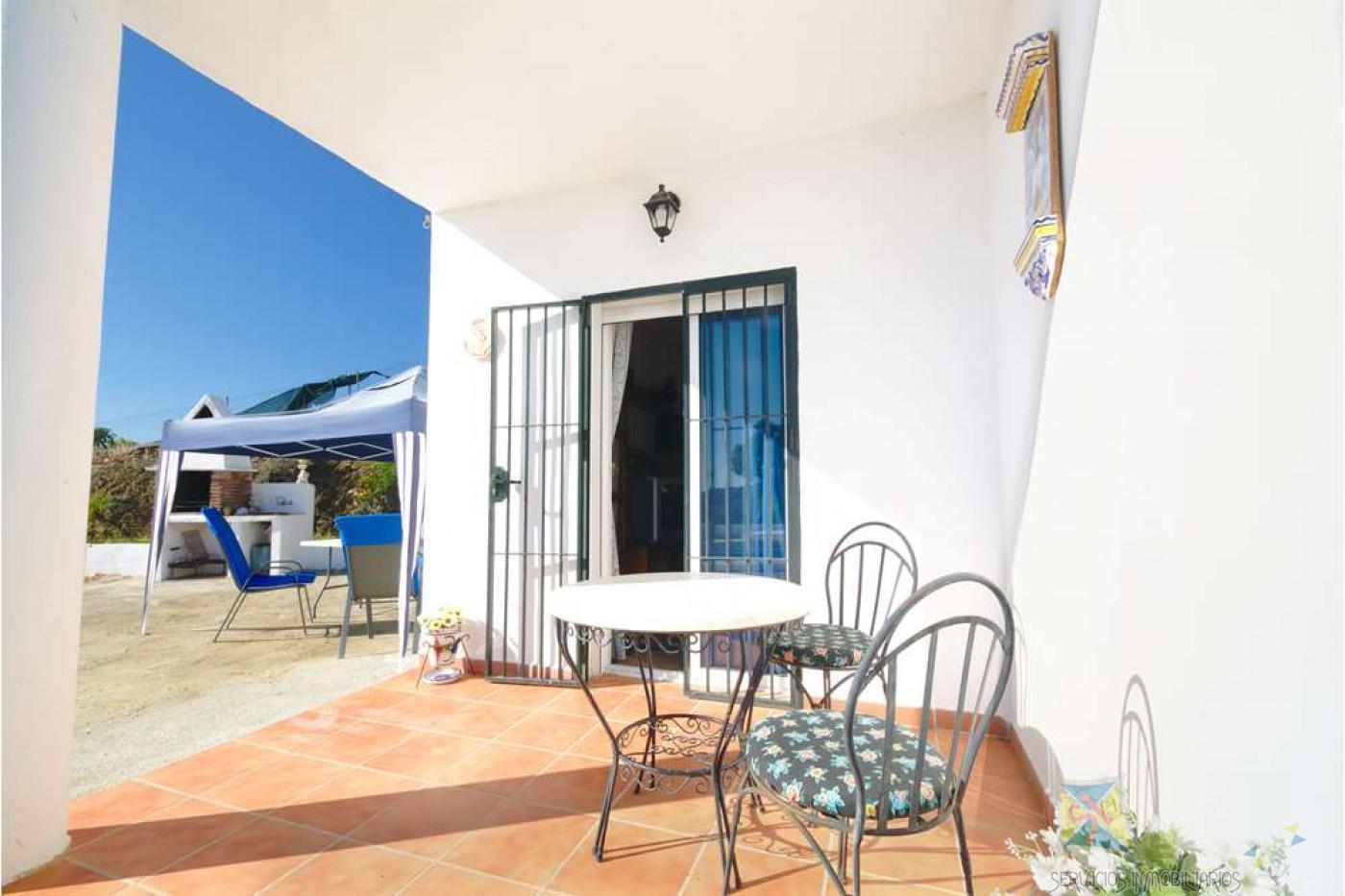 For sale of house in Vélez-Málaga