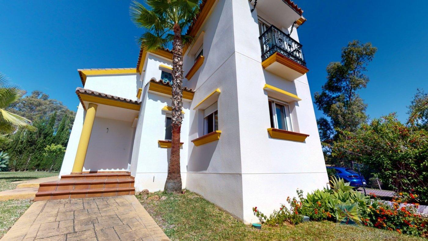 For sale of villa in Mijas