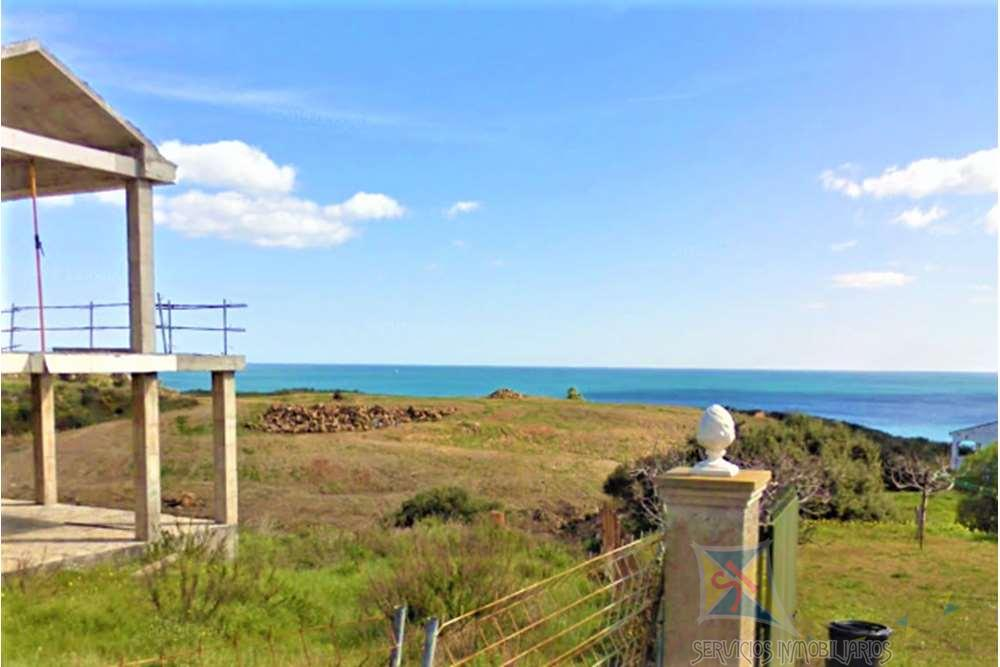 For sale of land in Sotogrande