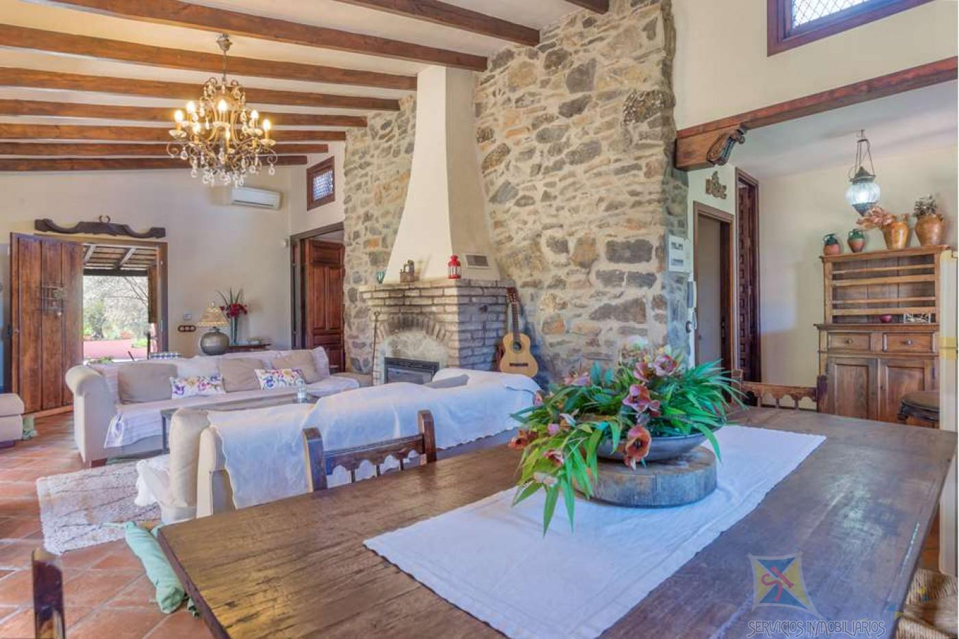 For sale of chalet in Monda