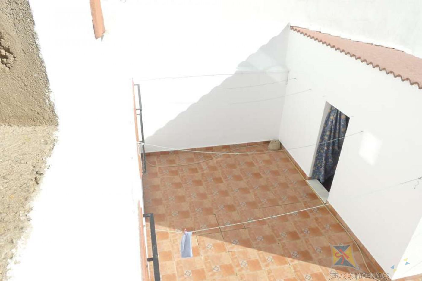 For sale of house in Cortegana