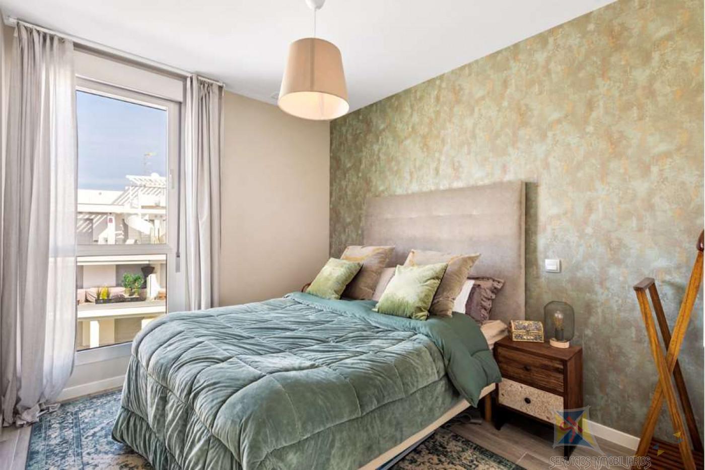 Venta de apartamento en Estepona