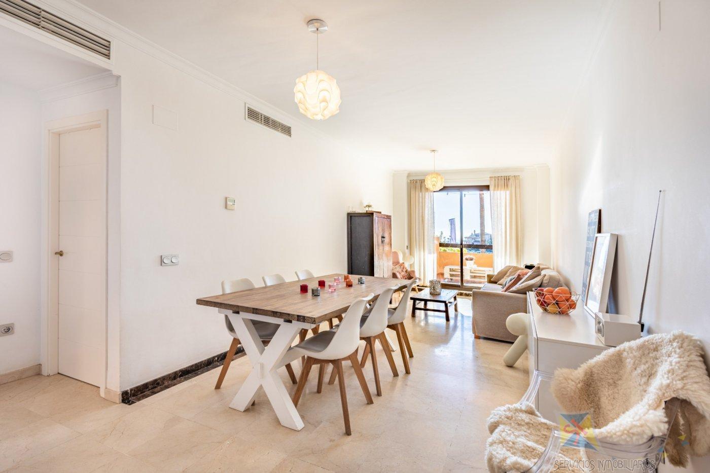 Venta de apartamento en Mijas