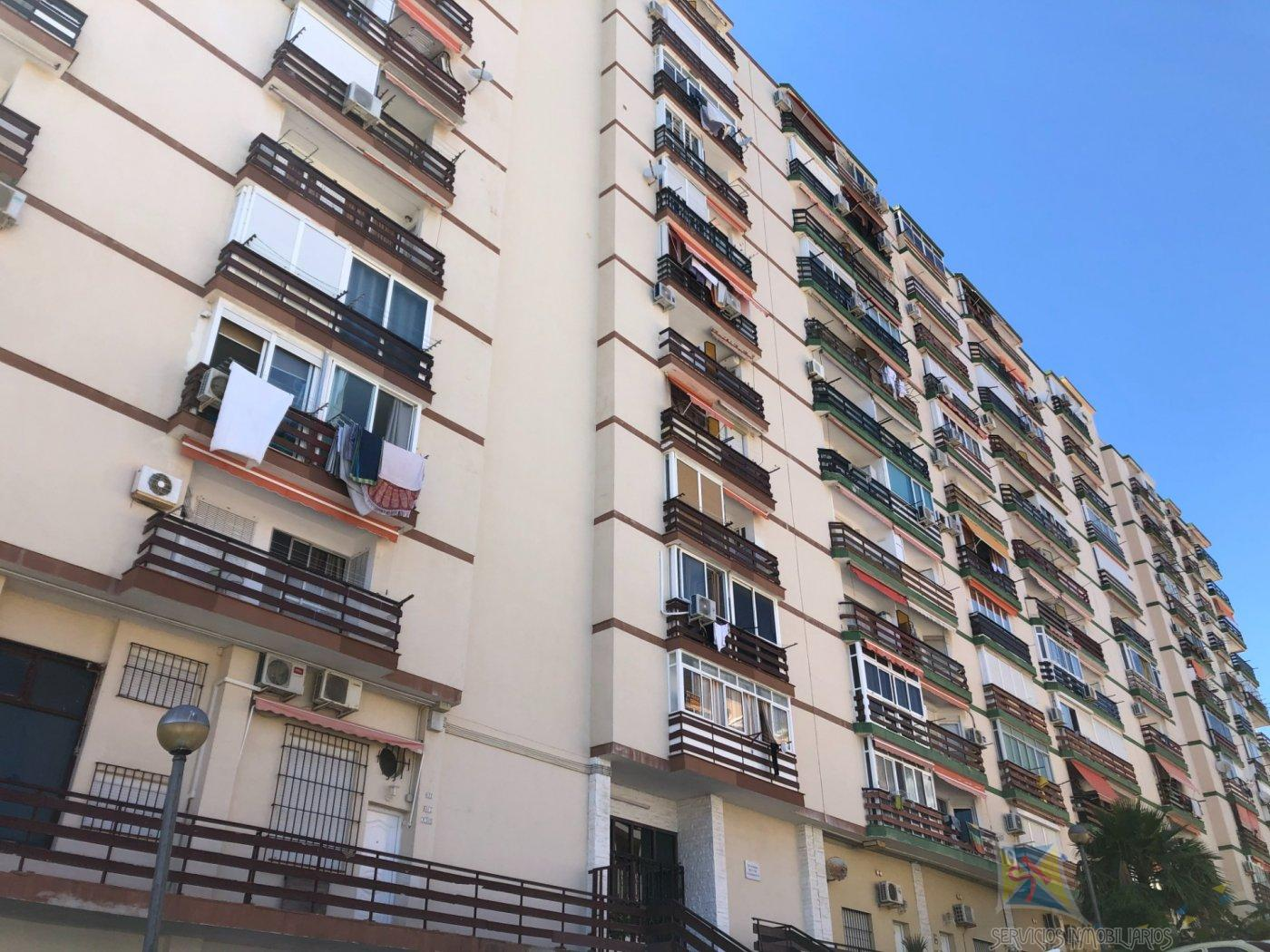 For sale of study in Benalmádena