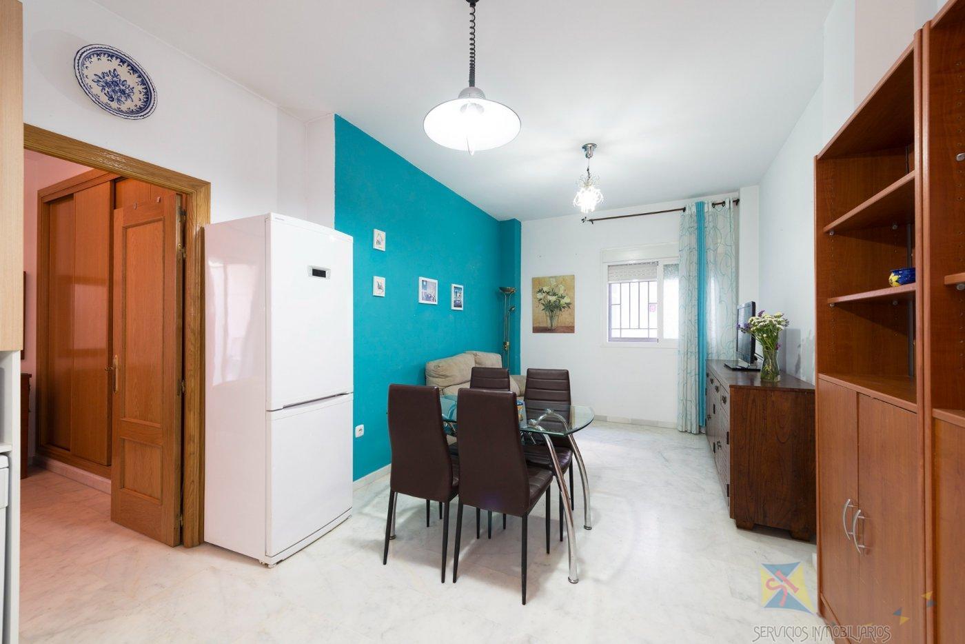 Venta de apartamento en Málaga