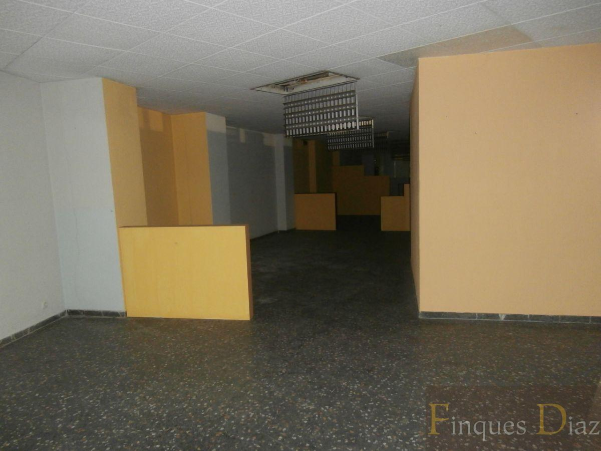 For sale of commercial in Blanes