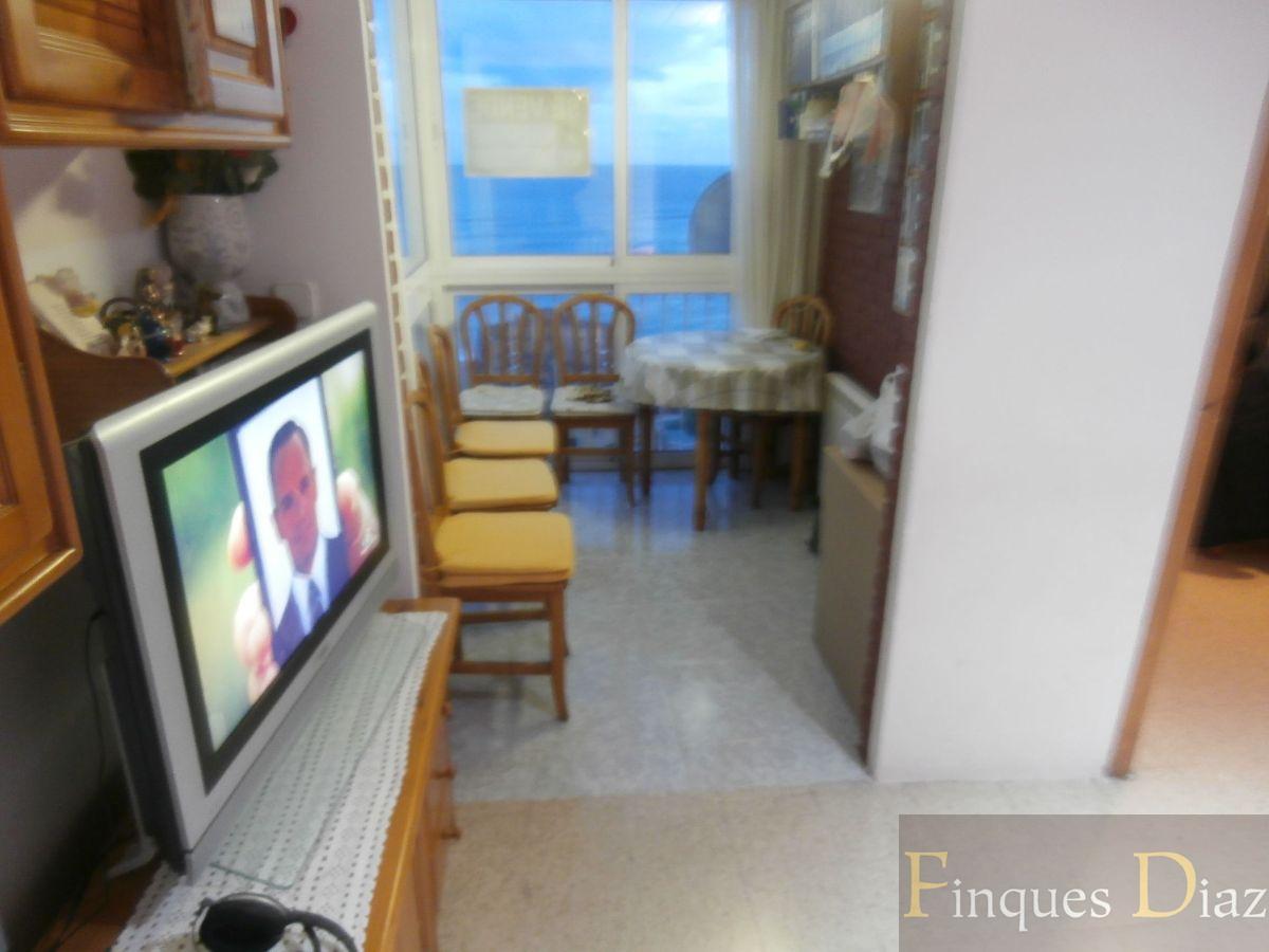 Venta de piso en Malgrat de Mar