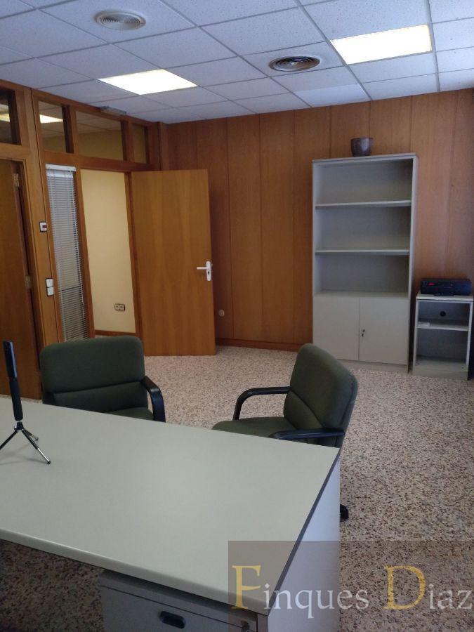Venta de oficina en Malgrat de Mar