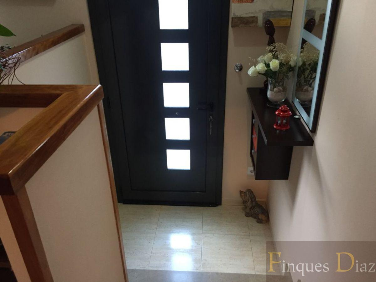 For sale of house in Hostalric