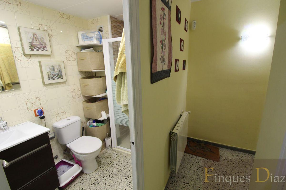 For sale of flat in Tordera