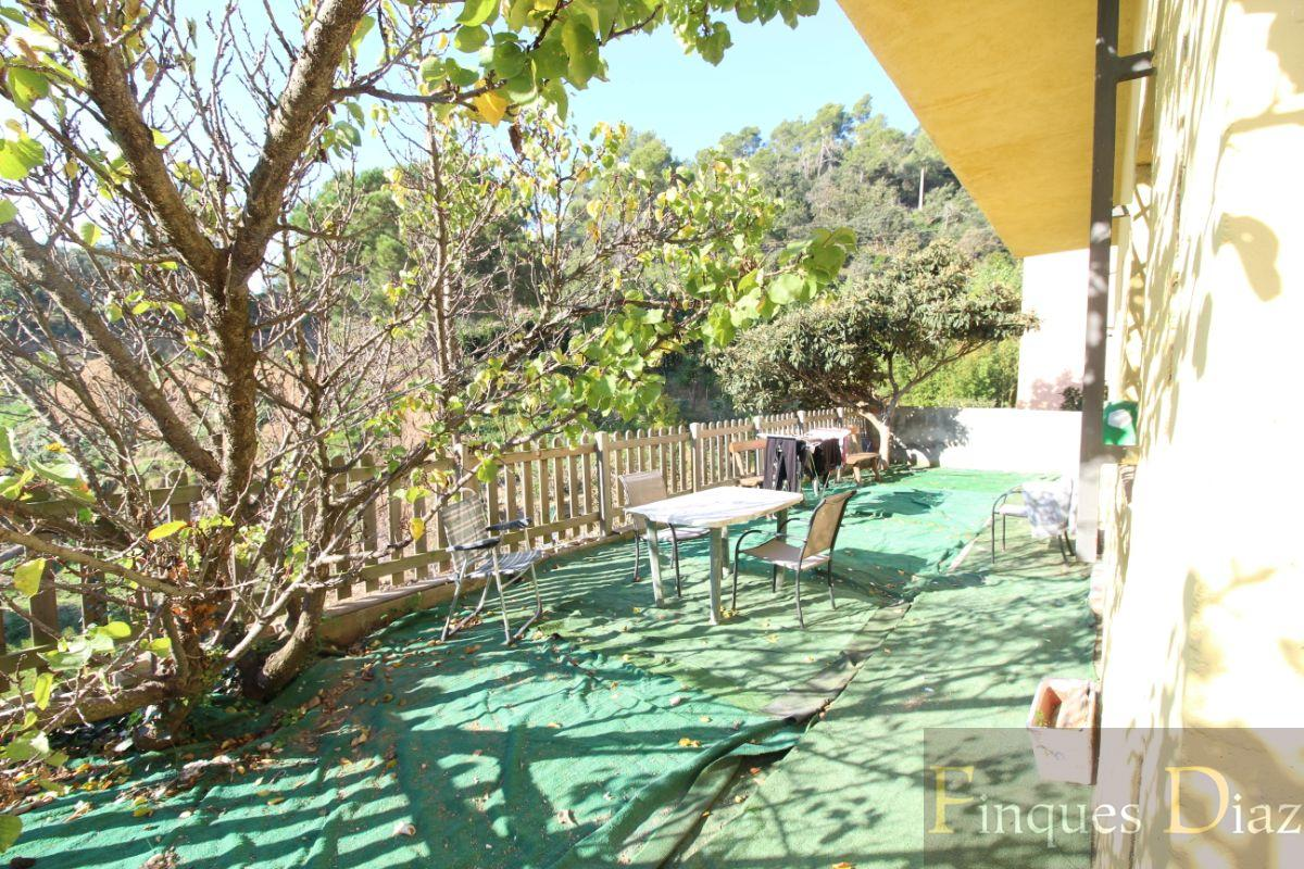 For sale of house in Palafolls