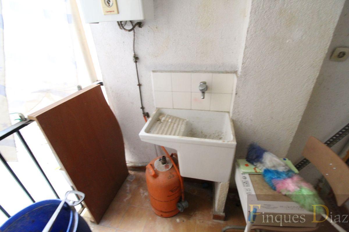 Venta de piso en Pineda de Mar