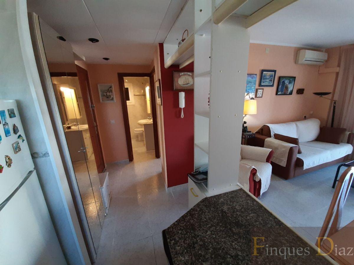 Venta de apartamento en Blanes