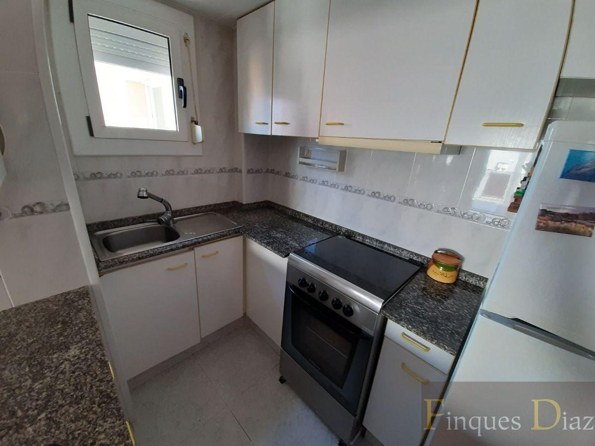 For sale of apartment in Blanes
