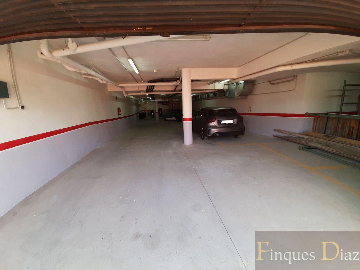 Venta de garaje en Palafolls