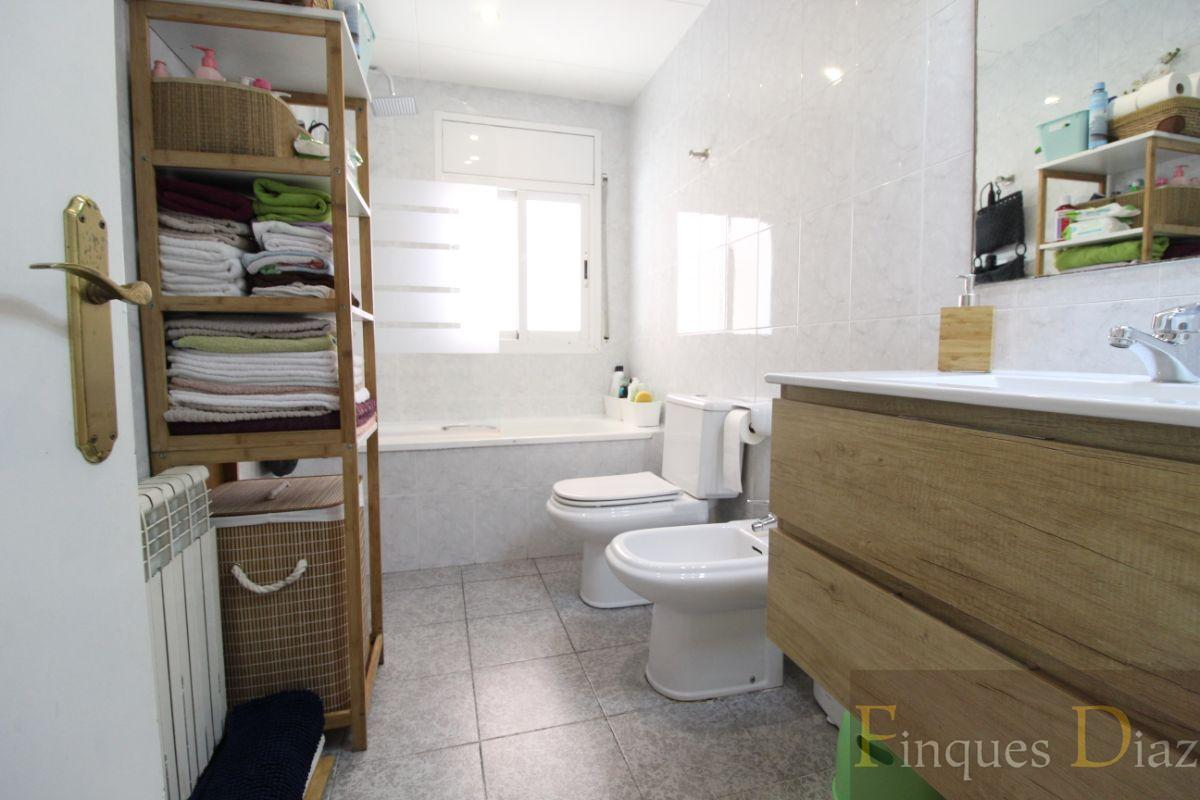 For sale of flat in Blanes