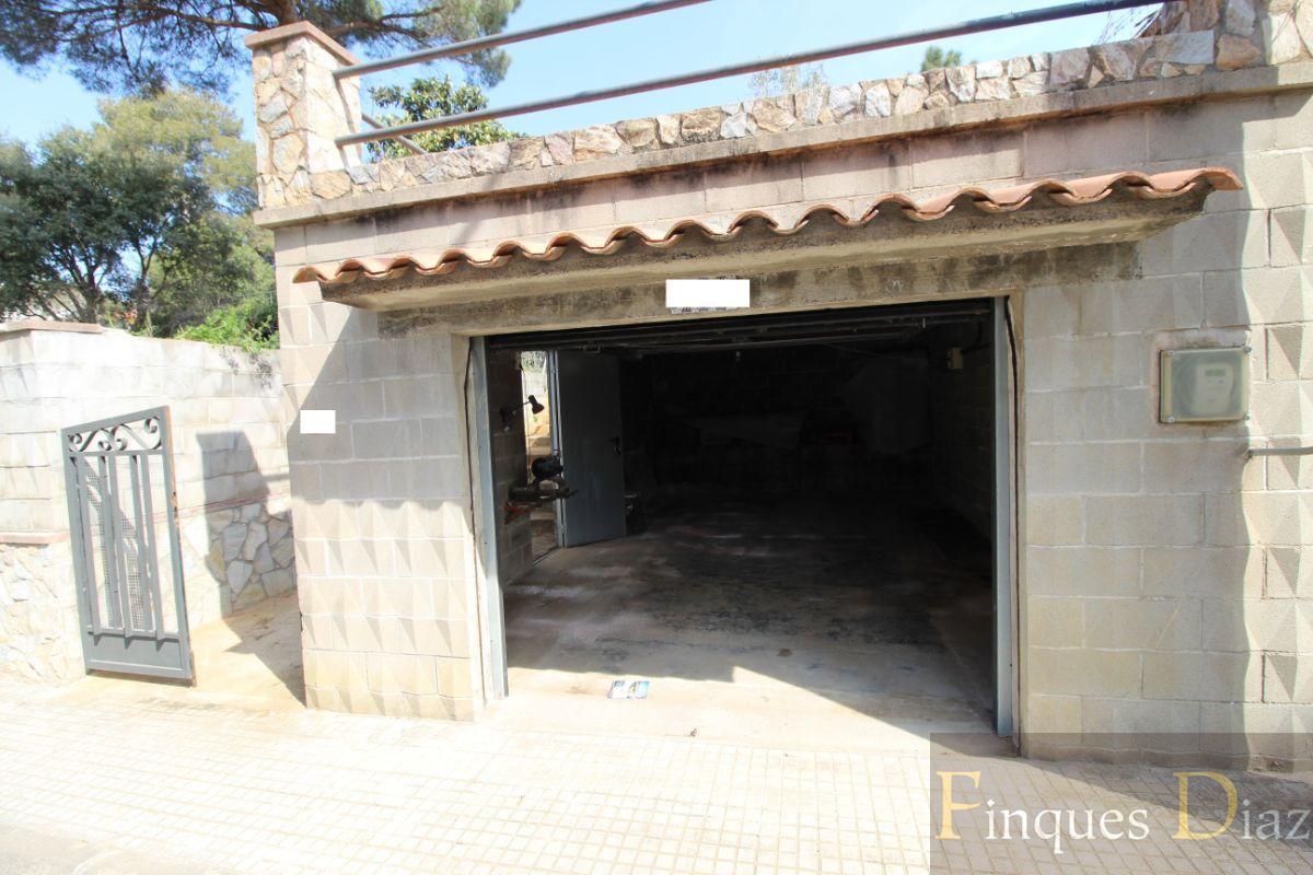 For sale of chalet in Fogars de la Selva