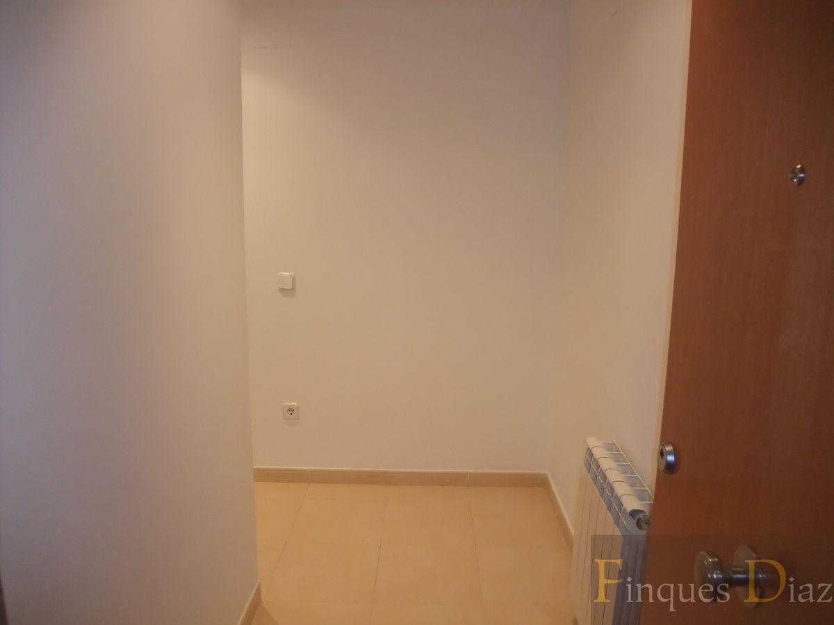Alquiler de piso en Palafolls